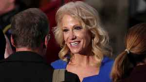 News video: Kellyanne Conway Says Trump's Sexual Misconduct Accusers 'Have Had Their Day'