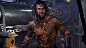News video: 'Aquaman' Solo Movie May Use Original Costume
