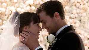 News video: 'Fifty Shades Freed' Whips Box Office Competition