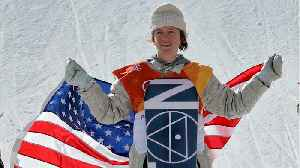 News video: Red Gerard Overslept, Then Won Olympic Gold