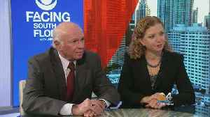 News video: Facing South Florida: Social Security & Medicare In New Federal Budget