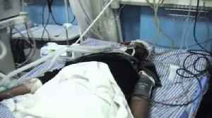 News video: Dalit Law Student Dies After Scuffle Outside Restaurant