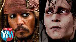 News video: Top 10 Chameleonic Actors and Actresses - Best of WatchMojo
