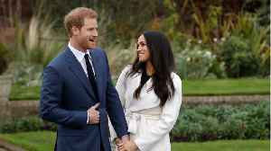 News video: Meghan Markle Won't Be A UK Citizen For 5 Years