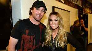 News video: Carrie Underwood and Mike Fisher's Marriage Is Basically a Real-Life Fairytale