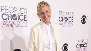 News video: 9 Things You Didn't Know About Ellen DeGeneres