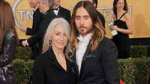 News video: 6 Celebrities That Are Huge Momma's Boys