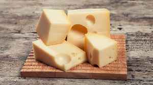 News video: Eating Cheese Does Not Increase the Risk of Heart Attack or Stroke
