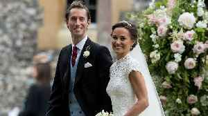 News video: 7 Moments from Pippa Middleton's Wedding That Are Exactly the Same as Kate's