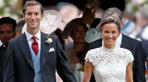 News video: 7 Moments from Pippa Middleton's Wedding That Remind Us of Kate's