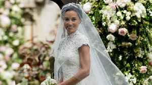 News video: 20 of the Most Iconic Wedding Gowns of All Time