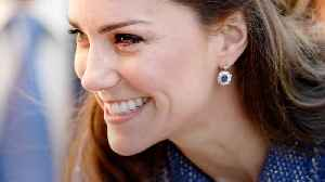News video: A History Of The Gorgeous Jewels That The Duchess Of Cambridge Inherited From Princess Diana