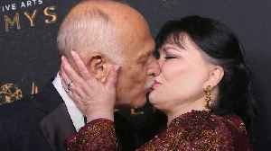 News video: Delta Burke and Gerald McRaney's Supportive Marriage Has Stood the Test of Time