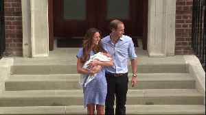 News video: 5 Things We Know About the Third Royal Baby