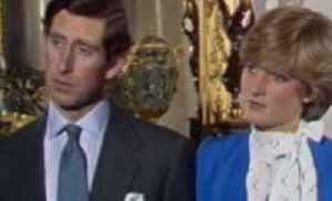 News video: 9 Royal family scandals