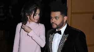 News video: The Weeknd Just Unfollowed A Bunch Of Selena Gomez's Family And Friends On Instagram And More News