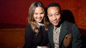 News video: Chrissy Teigen and John Legend Reached New Levels of Iconic With Their Halloween Costumes And More News