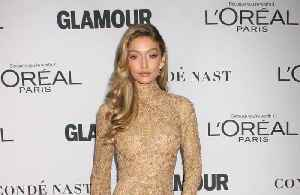 News video: Gigi Hadid attributes weight fluctuations to Hashimoto's disease