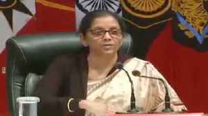 News video: India Says Pak Will Have To Pay For Jammu Attacks