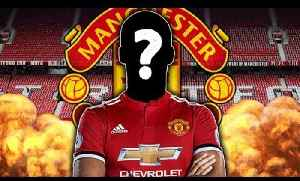 News video: The Player Manchester United Should've Signed Is... | #SundayVibes (REUPLOAD)