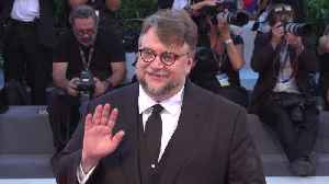 News video: Guillermo del Toro named president of the jury at 2018 Venice Film Festival