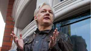 News video: British Judge Chastises Julian Assange for Avoiding Court Hearing