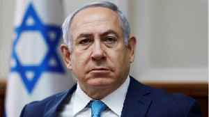 News video: Police Recommend Israeli PM Benjamin Netanyahu Be Indicted