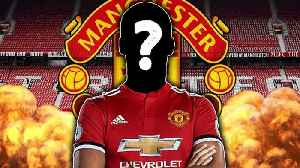 News video: The Player Manchester United Should've Signed Is... | Sunday Vibes