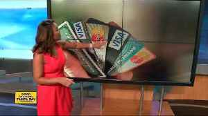 News video: How to find the best credit card deals of 2018