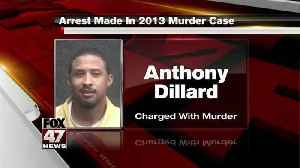 News video: 5th suspect charged in 2013 murder of St. John's man