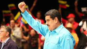 News video: Venezuelan Opposition Undecided Over Whether and Who to Run in Presidential Race