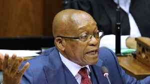 News video: President of South Africa Given Two Days to Step Down