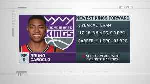 News video: Details About The Kings Trade