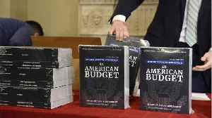 News video: What's In Trump's Budget Plan?