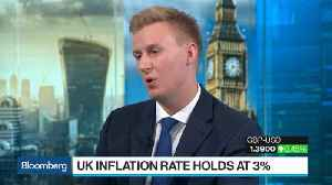 News video: Nomura Says BOE Set to Hike in May Amid 3% Inflation