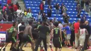 News video: UIL To Review North Texas High School Basketball Brawl