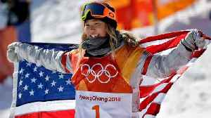 News video: Chloe Kim Wins Gold With Ease