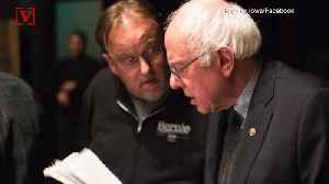 News video: Bernie Sanders to Campaign in Iowa with Former Aide