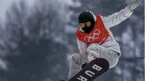 News video: History Is At Stake For Olympic Star Shaun White