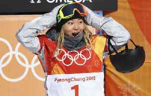 News video: Olympic Gold Medalist Chloe Kim Just Became an Overnight Sensation