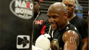 News video: Is Floyd Mayweather Returning To Fighting?
