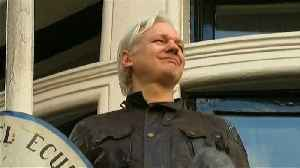 News video: Assange loses bid to drop UK arrest warrant