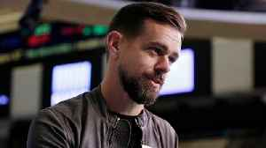 News video: Twitter's Stock Rises Ahead Of CEO's Presentation