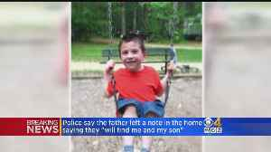 News video: New Hampshire Father, Son Deaths Officially Ruled Murder-Suicide