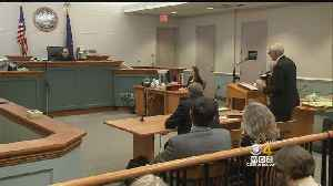 News video: Powerball Winner Who Wants Anonymity Argues Case In Court