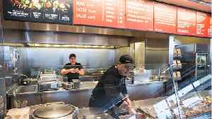 News video: Chipotle Names Taco Bell Chief as CEO