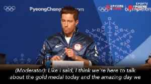 News video: Olympic spoiler alerts for day four: Is Shaun White's legacy up for debate?