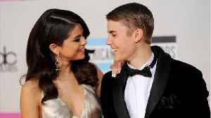 News video: Justin Bieber Lending His Support To Selena Gomez