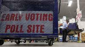 News video: $1 Billion + Proposed For Election Cyber Security