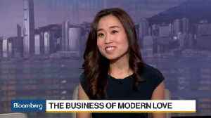 News video: Coffee Meets Bagel, Inside the Business of Modern Love